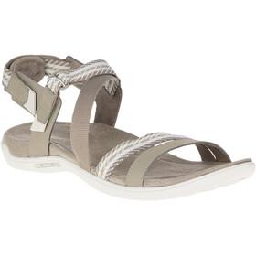 Merrell District Mendi Backstrap Sandals Women Brindle
